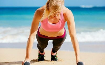 Acne and Exercise