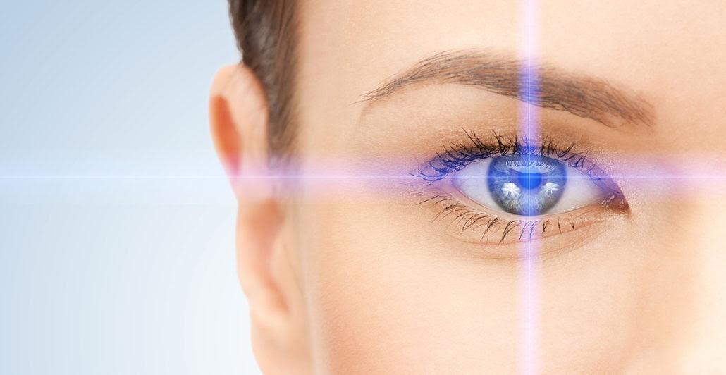 Eyelid Rejuvenation Treatments